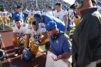 Former SJSU coach added to NFL staff